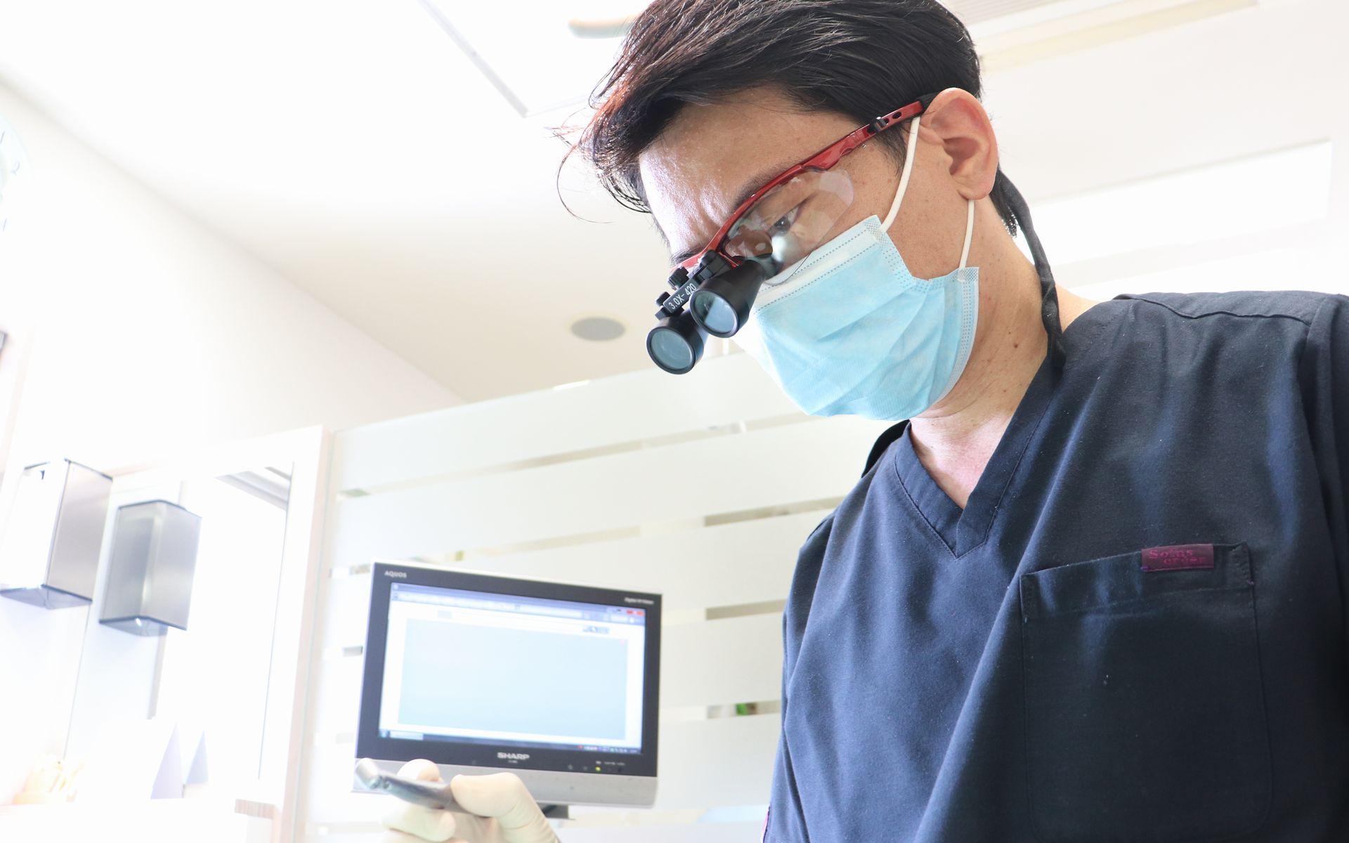 船曳歯科医院